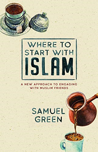Where to Start with Islam (Paperback)