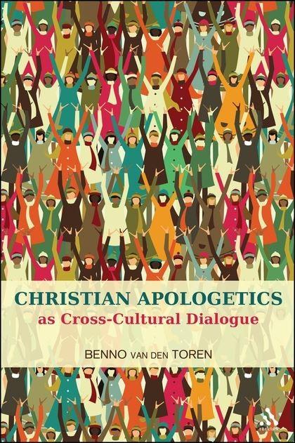 Christian Apologetics as Cross-Cultural Dialogue (Paperback)