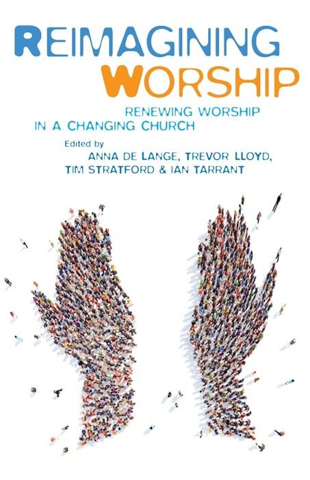 Reimagining Worship (Paperback)