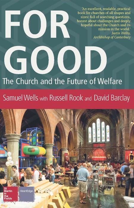 For Good (Paperback)