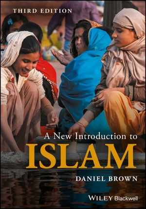 New Introduction to Islam, A (Paperback)
