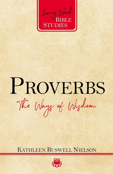 Proverbs (Paperback)