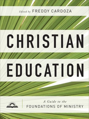 Christian Education (Hard Cover)