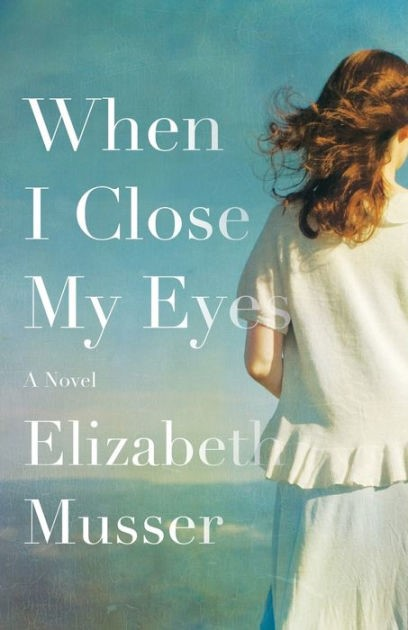 When I Close My Eyes (Paperback)