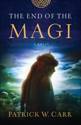 The End of the Magi (Paperback)