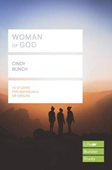 LifeBuilder: Woman of God (Paperback)