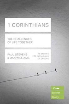 LifeBuilder: 1 Corinthians (Paperback)