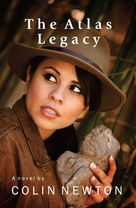 The Atlas Legacy (Hard Cover)