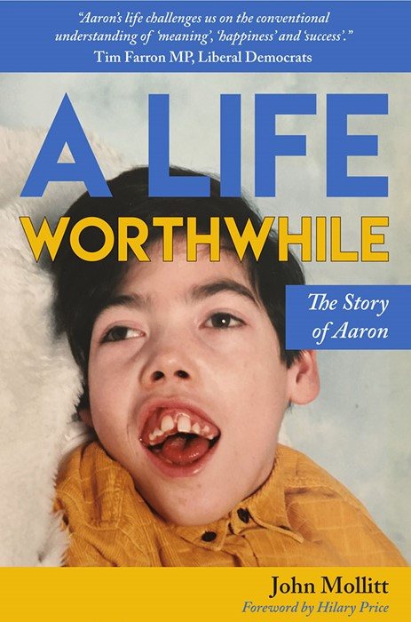 Life Worthwhile, A (Hard Cover)