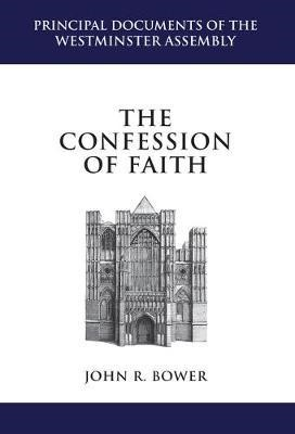 The Confession of Faith (Hard Cover)