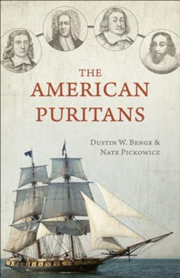 The American Puritans (Paperback)
