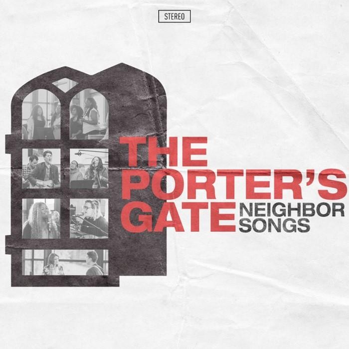Neighbor Songs CD (CD-Audio)