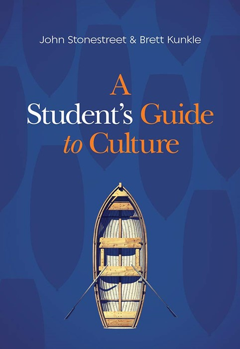 Student's Guide to Culture, A (Paperback)