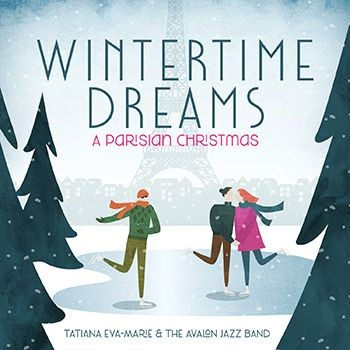 Wintertime Dreams CD (CD-Audio)
