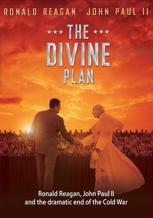 The Divine Plan DVD (DVD)