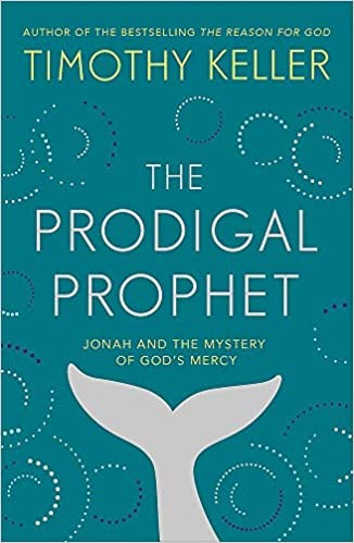 The Prodigal Prophet (Paperback)