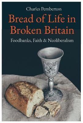 Bread of Life in Broken Britain (Paperback)