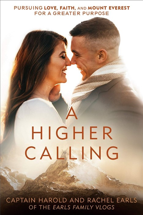 Higher Calling, A (Hard Cover)
