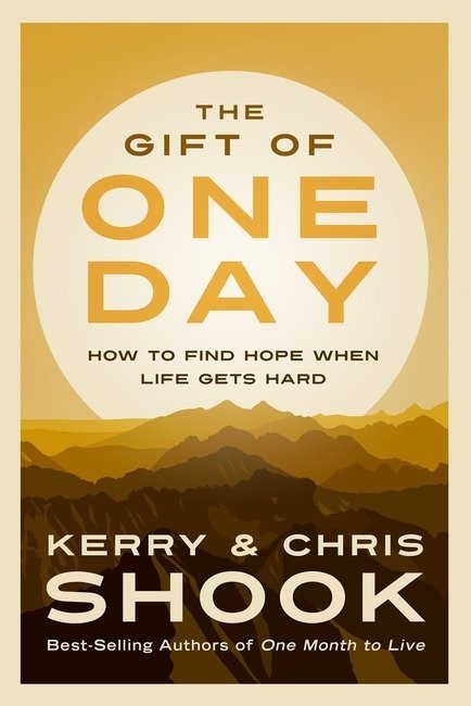 The Gift of One Day (Hard Cover)
