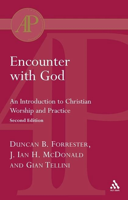 Encounter With God (Paperback)