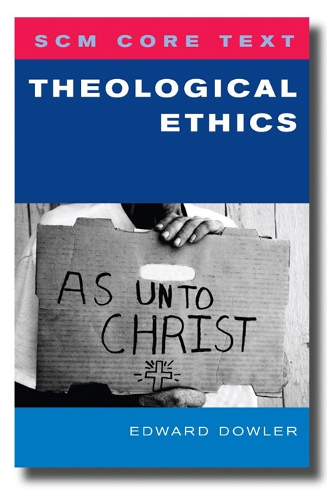 Theological Ethics (Paperback)