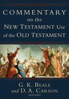 Commentary on the New Testament Us of the Old Testament (Hard Cover)