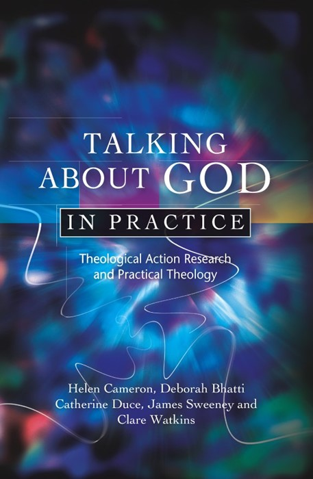 Talking About God in Practice (Paperback)