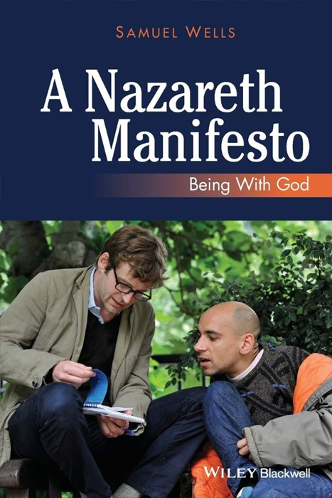 Nazareth Manifesto (Paperback)