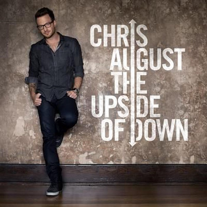 Upside of Down, The CD (CD-Audio)