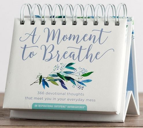 DayBrightener: A Moment To Breathe (Calendar)