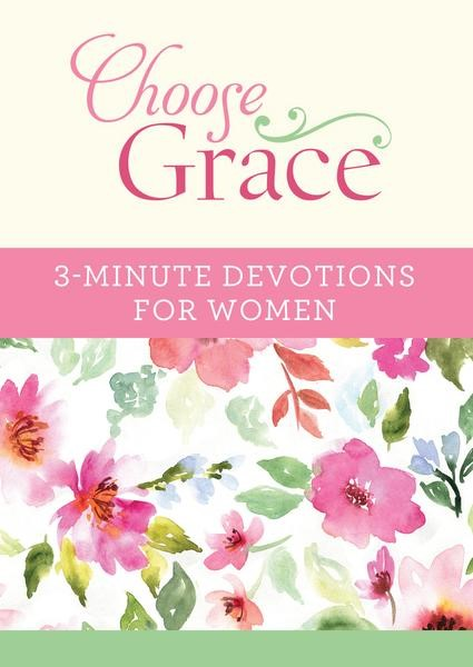 Choose Grace (Paperback)