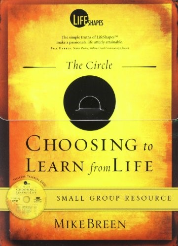 Choosing to Learn From Life Kit: The Circle (Kit)