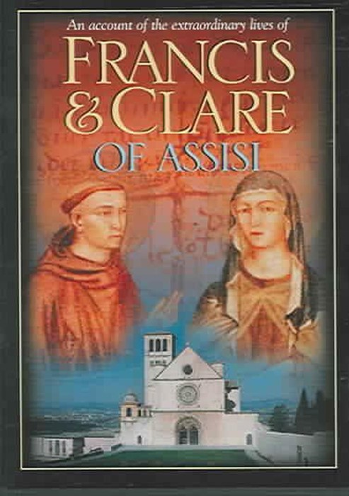 Francis & Clare of Assisi DVD (DVD)