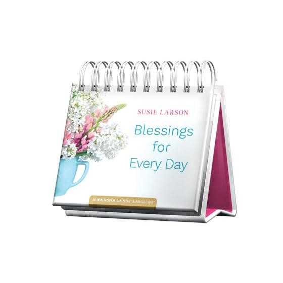 DayBrightener: Blessings for Every Day (Spiral Bound)