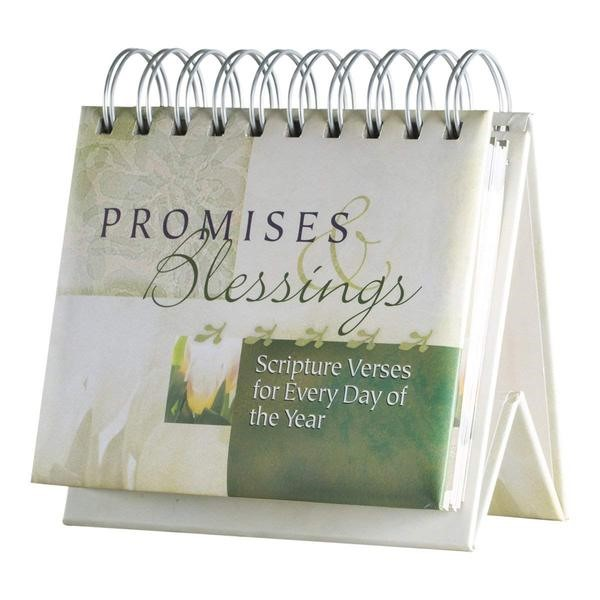Day Brightner: Promises and Blessings (Calendar)