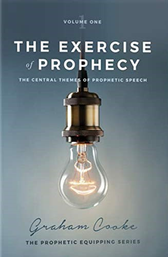 The Exercise of Prophecy (Paperback)