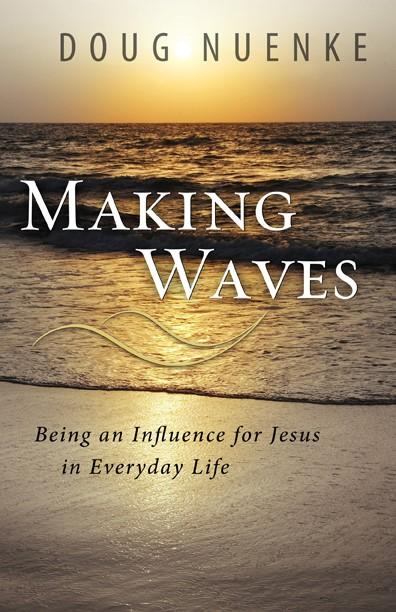 Making Waves (Paperback)