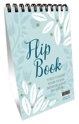 Flip Book - the women's version - A5