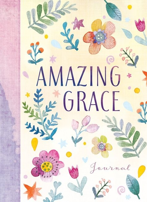 Amazing Grace (Hard Cover)