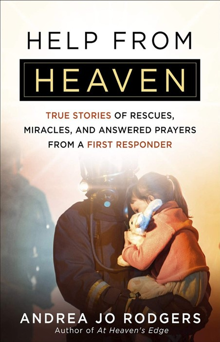 Help from Heaven (Paperback)