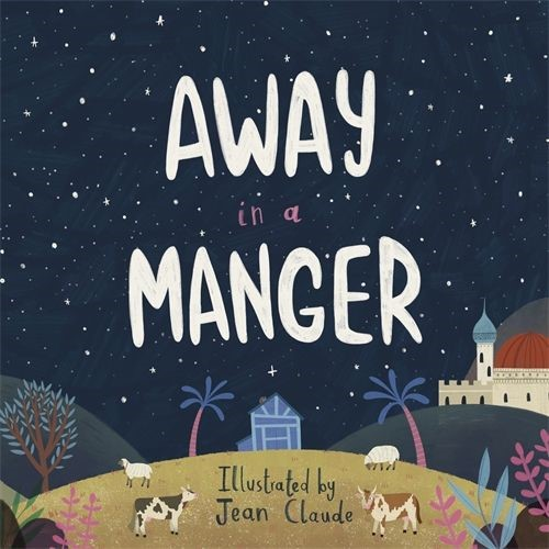 Away in a Manger (Paperback)