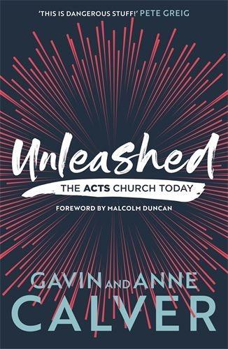 Unleashed (Paperback)