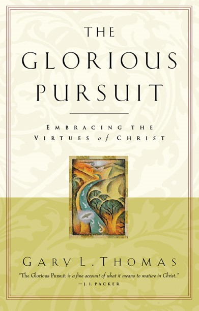 The Glorious Pursuit (Paperback)