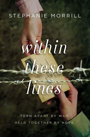 Within These Lines (Paperback)