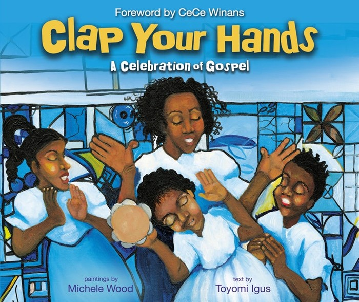 Clap Your Hands (Hard Cover)