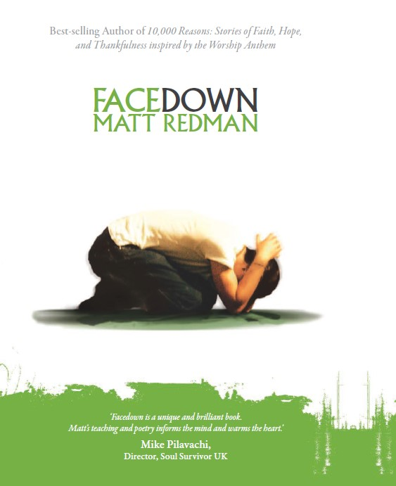 Facedown (Hard Cover)