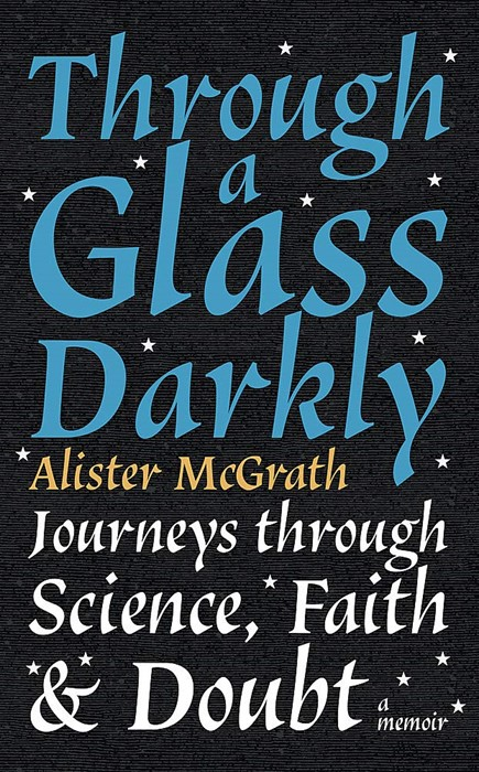 Through a Glass Darkly (Hard Cover)