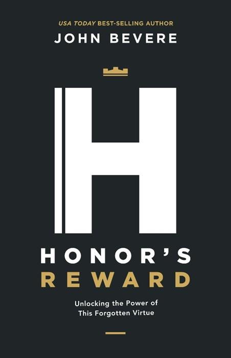 Honor's Reward (Paperback)