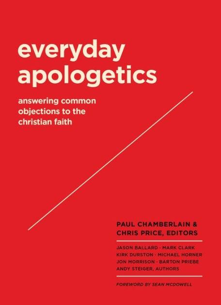 Everyday Apologetics (Paperback)
