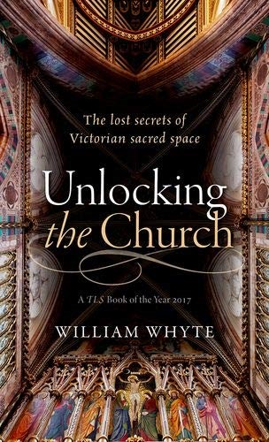 Unlocking the Church (Paperback)